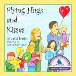 Award-winning Flying Hugs and Kisses