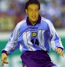González Futbolista