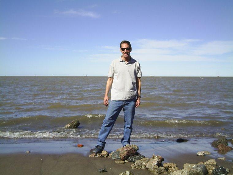 El Río de la Plata y yo