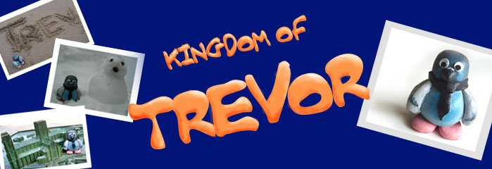 Kingdom of Trevor