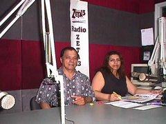 XEAZ, Zeta 13, tradición de la radio en Tijuana