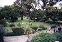 Jardín Principal de San Diego