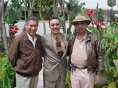 Primer Cónsul de Guatemala en Baja California