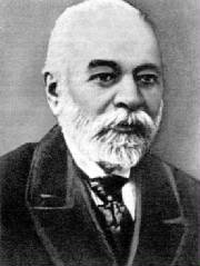 Ismail Qemali (January 16, 1844-January 24, 1919)