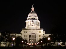 Capitol of the State of Texas