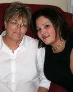 Jessica & Me