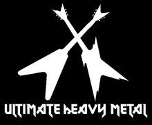 Ultimate Heavy Metal