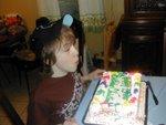 Christian, Age 15
