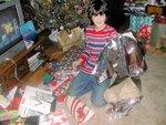 Niki Christmas 2006