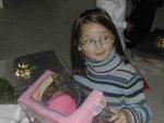 Grace christmas 2006