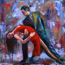 ·La vida es un tango hay que saber bailarlo.