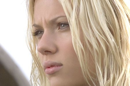 Mis musas: Scarlett Johansson