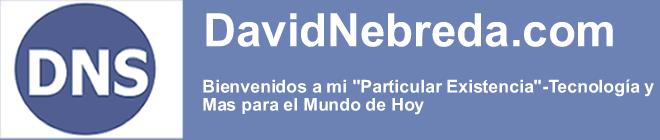 DAVIDNEBREDA.COM