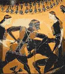 Teseos y Minotauros