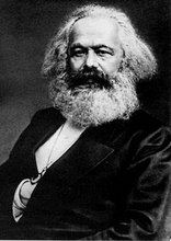 Karl Marx (1818-1883)