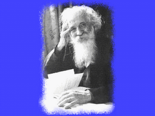 Gaston Bachelard (1884-1962)