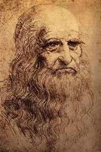 Leonardo da Vinci (1452-1519)