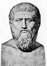 Plato (428-347 a.C.)