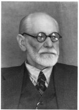 Sigmund Freud (1856-1939)
