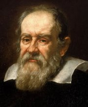 Galileu Galilei (1564-1642)