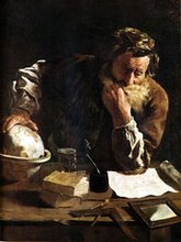 Arquimedes (287-212 a. C.)