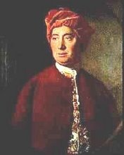 David Hume (1711-1776)