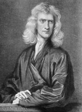 Isaac Newton (1642-1727)