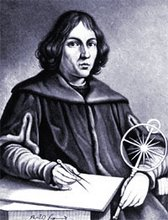 Nicolau Coprnico (1473-1543)