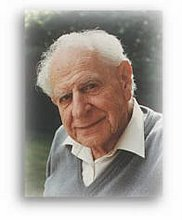 Karl Popper (1902-1994)