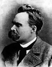 Friedrich Nietzsche (1844-1900)