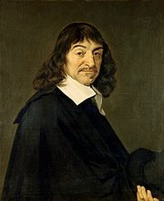 Ren Descartes (1596-1650)