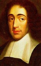 Baruch Spinoza (1632-1677)