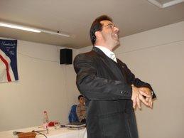 Bispo Sinvaldo