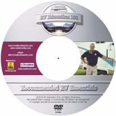 Mark Polk's DVD