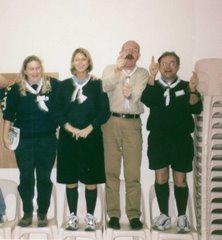 Lourdes Camp
