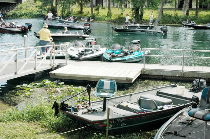 Bass Fishing Tournament