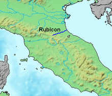 Rubicon River