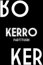 Kerro (partituuri) 2007