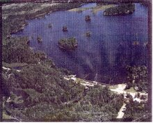 Moxie Dam