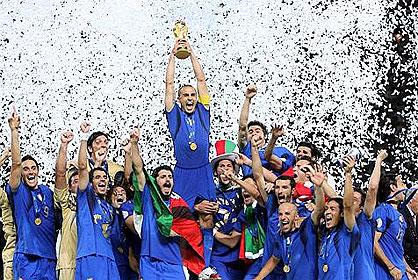 Calcio...che passione!!!