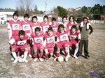 Serie Juvenil 2007