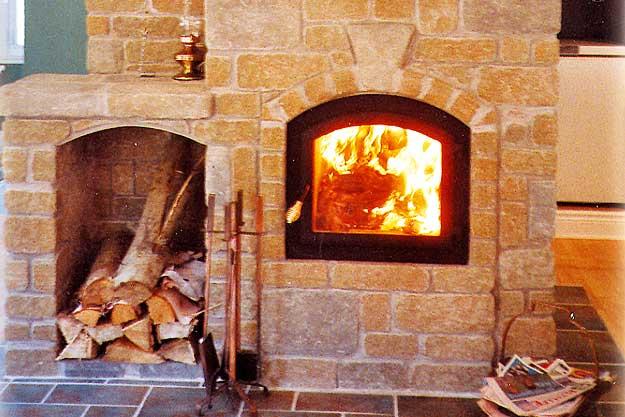 foyer de masse foyer radiant po le de masse masonnery heather la base pour le foyer de masse. Black Bedroom Furniture Sets. Home Design Ideas