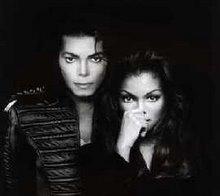 Michael y Janet