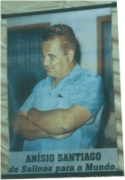Anísio Santiago (1912-2002)