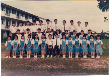SMK 5Sc1 1991