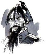 Hugo Pratt - Rasputin