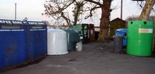 Our Recycling Centre