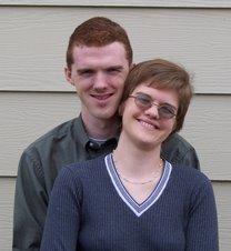 Naomi and Brian