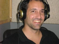 Ezequiel Marcucci (Meteorologo)