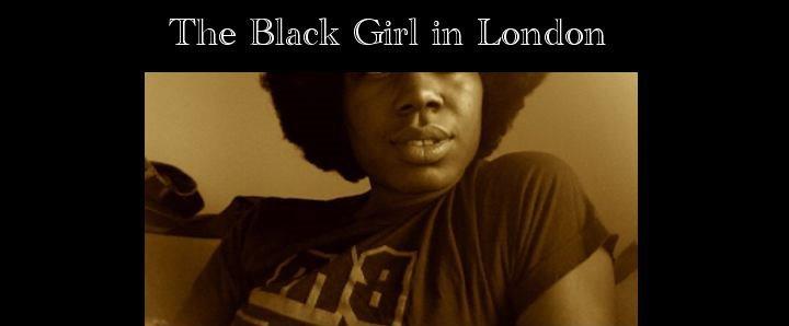 The Black Girl in London